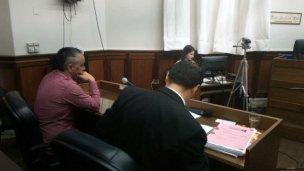 Crimen de Susana Villarruel: fiscalía pidió perpetua para su ex pareja