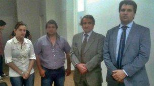 Causa Bruno Escobar: el dueño de Costa Cruz dijo no al juicio abreviado