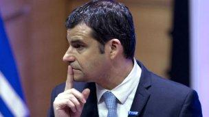 Galuccio, con cuentas en paraísos fiscales