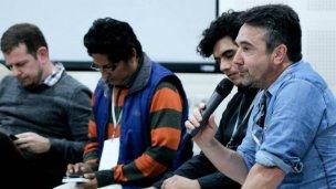 La Fragua, presente en el encuentro de Puntos de Cultura en Perú