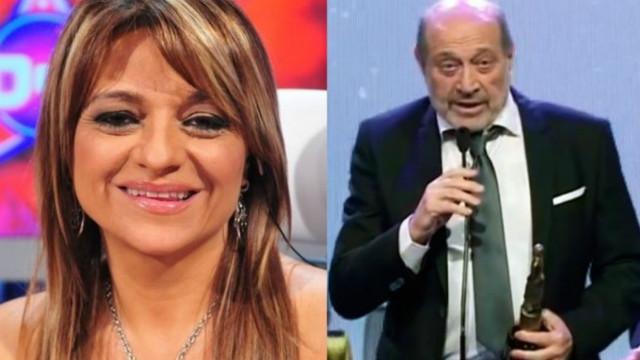 Marcela Feudale - Alfredo Leuco