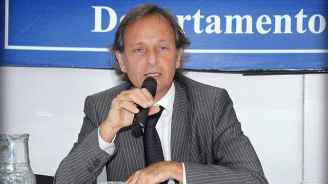 Se suicida en Argentina uno acusados de recibir coimas de la FIFA