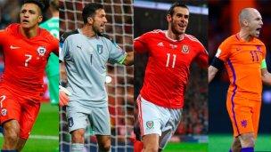 """Si FIFA aprueba, los no clasificados tendrán su """"Mundial paralelo"""""""