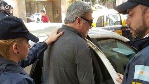 Detuvieron a empresario por incumplir pena por corrupción en Entre Ríos