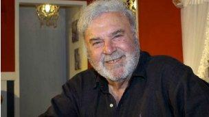 Rodolfo Ranni, con ganas de hacer temporada en Colón