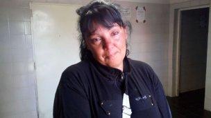 Habló la madre del joven asesinado y quemado en un basural