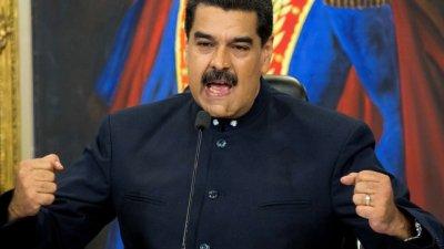La Venezuela de Maduro: Donde hay odio que haya amor