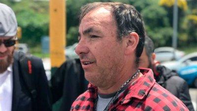 Submarino desaparecido: el hermano del teniente entrerriano, resignado