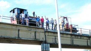 El Ferroclub vuelve a Concepción del Uruguay
