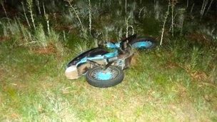 Nuevo accidente fatal en ruta entrerriana