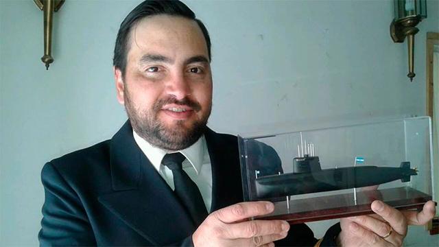 Tripulantes declararon y confirmaron que el submarino presentaba fallas — ARA San Juan