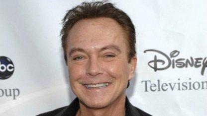 Murió el actor y músico David Cassidy