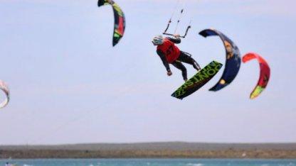 La Histórica será sede de los II Juegos Argentinos de Playa