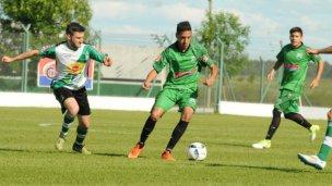 Por el primer paso al ascenso, Achirense juega en Venado Tuerto