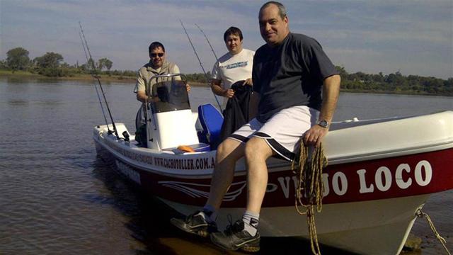 Acosta será juzgado en Rosario