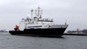 ¿Cómo es el Yantar ruso que llegará en rescate del ARA San Juan?