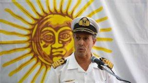 Submarino ARA San Juan: la Armada ya no busca sobrevivientes