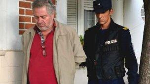 Revisarán condena a Broggi por corrupción de menores
