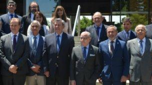La CARU en la CoDeFro y un incentivo para avanzar en la integración