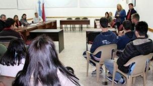 Villa Elisa contará con su Concejo Deliberante Estudiantil