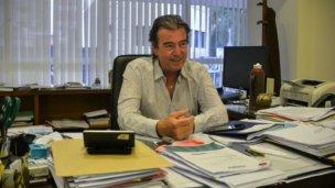 Castrillón anticipa que sólo presidirá 2 años el STJ