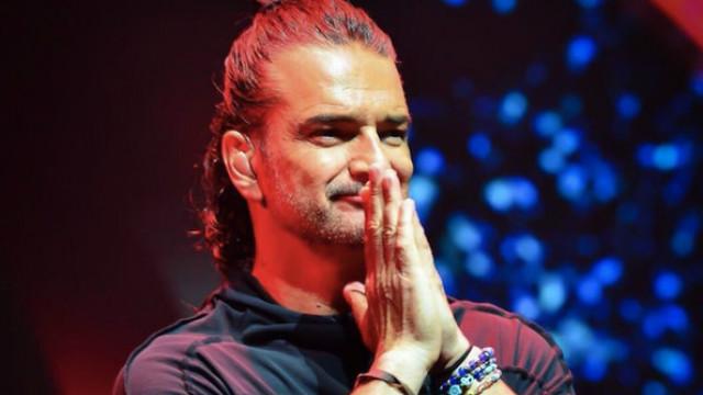 Ricardo Arjona suspendió sorpresivamente su recital de hoy en Tortuguitas