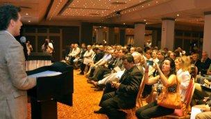 Con el ministro Etchevehere, trataron propuestas para el desarrollo provincial