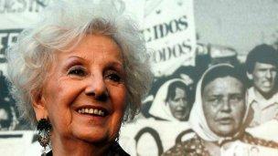 Abuelas de Plaza de Mayo halló a la nieta 126 y hay alegría en La Histórica