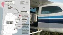 Los vuelos de la droga recorrían 3 mil kilómetros, incluyendo Entre Ríos