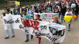 Gualeguaychú vuelve a marchar contra el cáncer