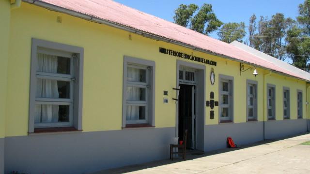 La escuela celebrará sus 110 años en 2018.
