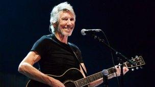Roger Waters anunció que vuelve a la Argentina