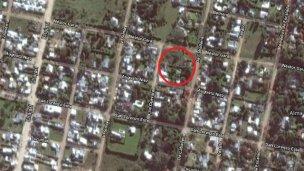 Rematarán terrenos municipales en Concordia