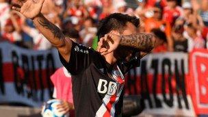 River cerró el 2017 con la Copa Argentina en mano