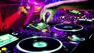 Éxtasis, crack, LSD y ocho detenidos en una fiesta electrónica