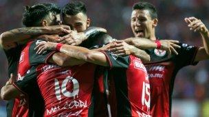 Candidatean a un entrerriano para jugar en Flamengo