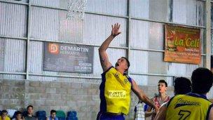 Jugador entrerriano perdió un brazo tras un accidente vial