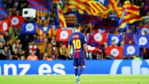 ¿Barcelona despediría a Messi por no hablar catalán?
