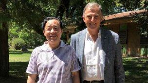 El arándano entrerriano, cada vez más cerca de China