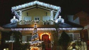 Premiarán a la fachada con más espíritu navideño