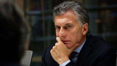 Macri apuesta a los gobernadores para aprobar la reforma previsional