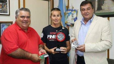 Logros deportivos a nivel sudamericano