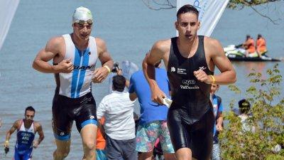 Comenzaron los Juegos Nacionales de la Playa en arenas entrerrianas