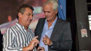 Hugo Marsó habló sobre el parador de Urribarri