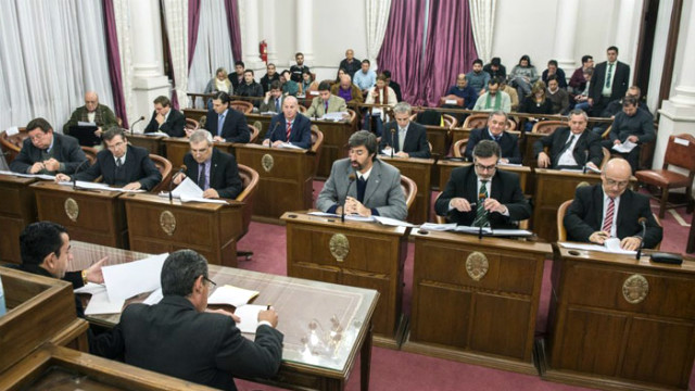 El Senado entrerriano se pronunció contra la reforma de la ley de Salud Mental