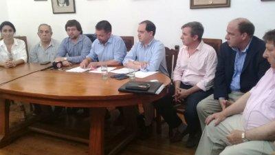 Reforma previsional: Legisladores de Cambiemos ratificaron su apoyo
