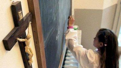 El estado y la religión: Salta y la enseñanza religiosa en las escuelas