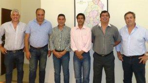 Gestionan la ejecución de viviendas sociales para Ubajay