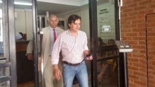 El oficialismo volvió a contratar a una empresa de Juan Pablo Aguilera