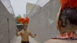 Polémica por una publicidad del Carnaval del País